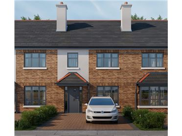 Main image for House Type C2, Manor Farm, Matthew Hill, Lehenaghmore, Cork