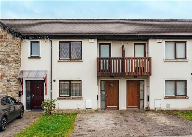 108 Roseberry Hill, Newbridge, Co Kildare