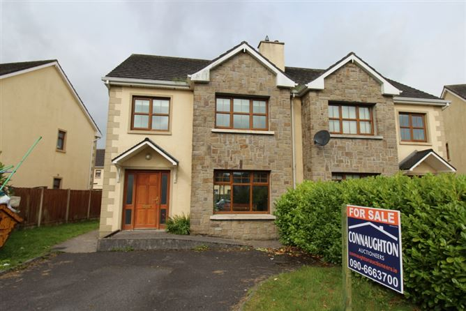 63 Watervale, Rooskey, Roscommon