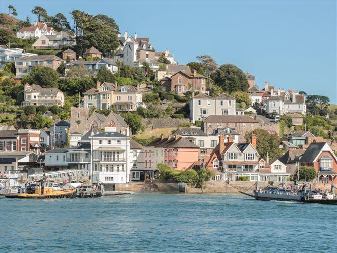 Main image for 21 Above Town,Dartmouth, Devon, United Kingdom