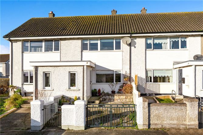 Main image for 28 Roger Casement Park, Bray, Co. Wicklow, A98 CX97