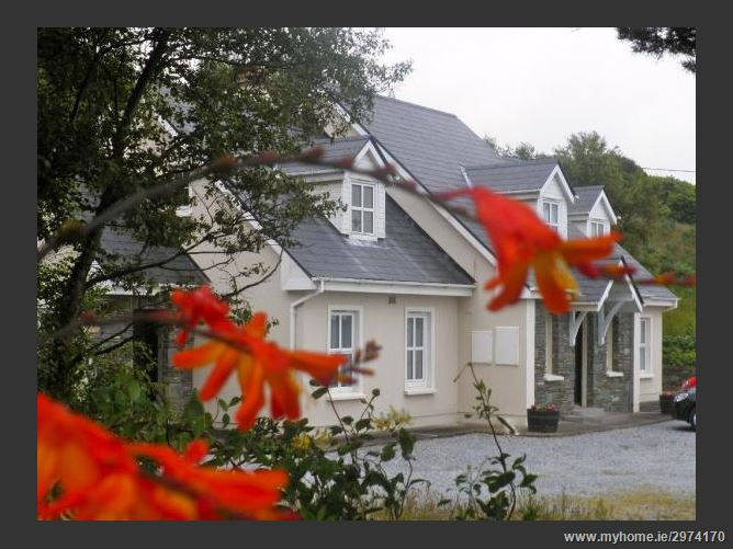 Main image for Glenbeigh Cottage,Glenbeigh, Kerry