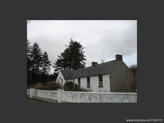 Old School House, Boilingbrook, Dolla, Nenagh, Tipperary