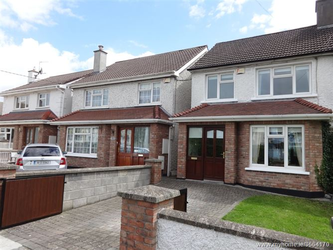 1 Glasnamana Place, Glasnevin,   Dublin 11