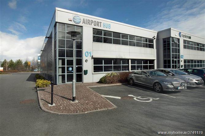 The Airport Hub, Furry Park Industrial Estate, Santry, Dublin 9
