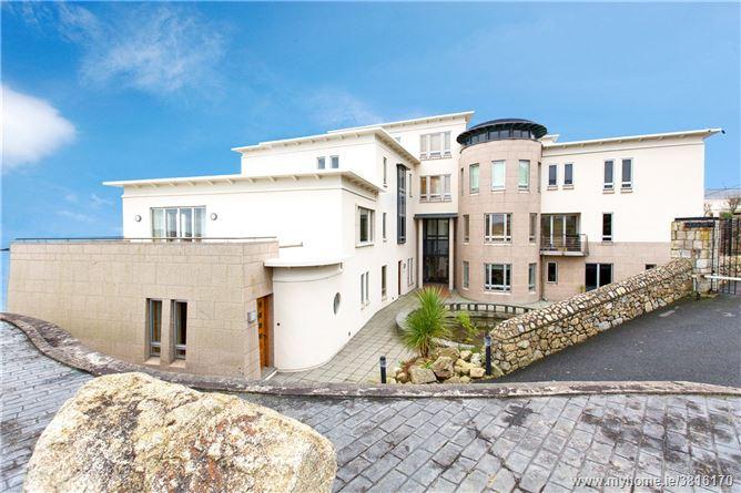 8 Coliemore Apartments, Dalkey, Co Dublin