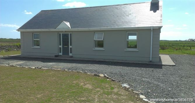 Main image for Doonbeg Beach Cottage, Doonbeg, Clare