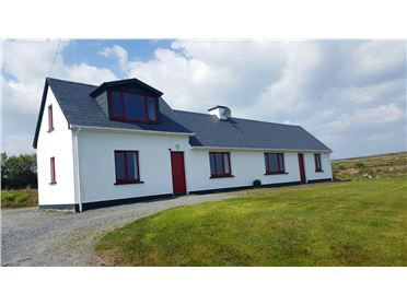 Photo of Ref 722 - Kinard, Ballinskelligs, Kerry