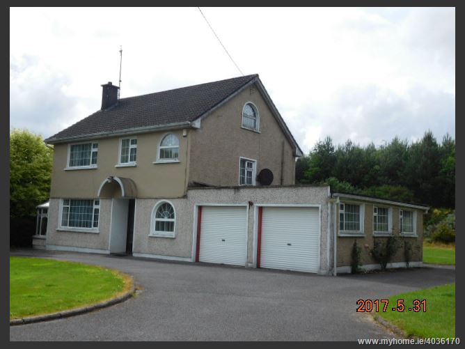 C. 3.435 Acre Development Site Broomfield East, Midleton, Cork