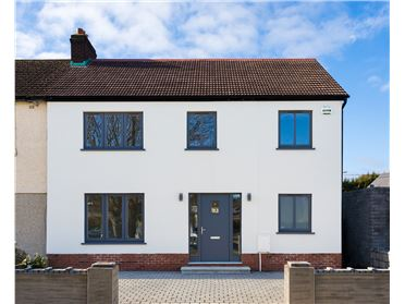 Photo of 1 Hillsbrook Grove, Perrystown,   Dublin 12