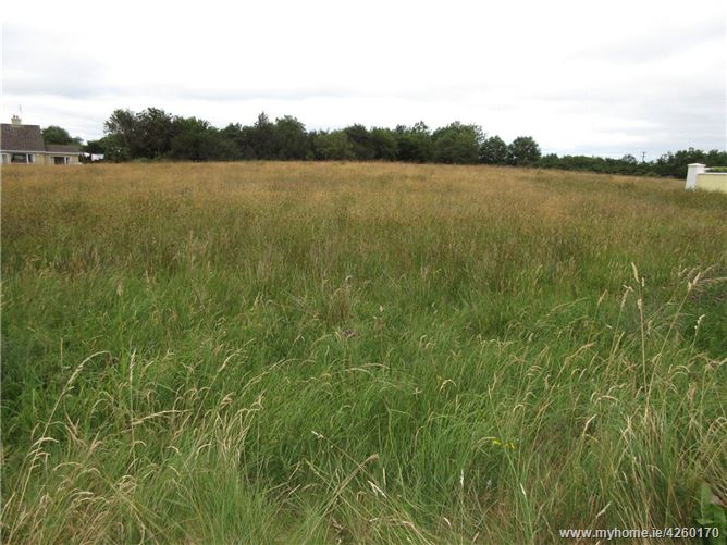 4.5 Acres, Carrowmore, Knock, Claremorris, Co Mayo