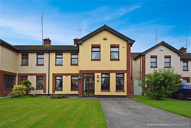 54 Manydown Close, Dundalk, Louth