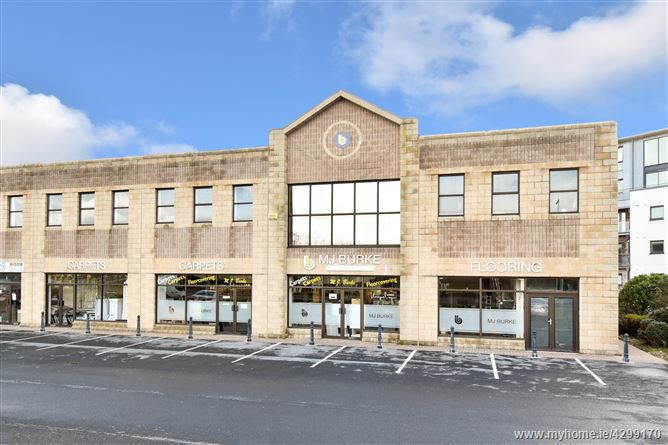 11/12/13 Mulvoy Commercial Centre, Sean Mulvoy Road, Galway City, Galway