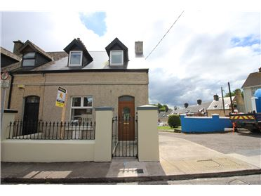 Photo of 10 Woodland View, City Centre Nth, Cork City