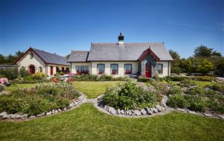 Lickaun Lodge, Lickaun, Kilnamona, Co. Clare