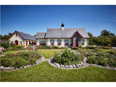 Main image of Lickaun Lodge, Lickaun, Kilnamona, Co. Clare