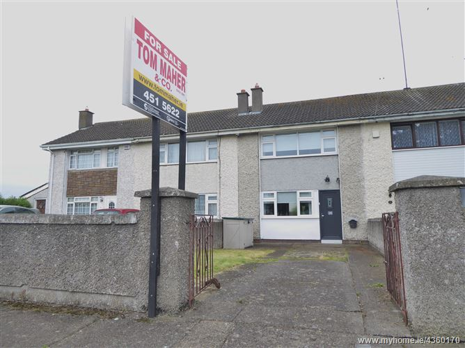 14, Homelawn Drive, Tallaght, Dublin 24