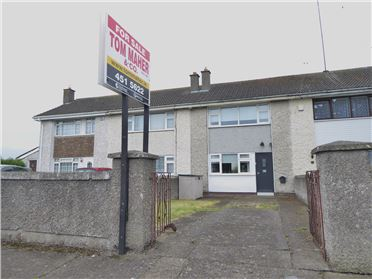 Main image of 14, Homelawn Drive, Tallaght, Dublin 24