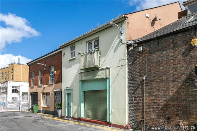 Image for 4 Campbells Court Little Britain Street, Smithfield, Dublin 7