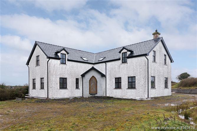 Main image for House & Land, Ballinrobe, Mayo