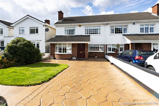 29 Millview Court, Malahide, Co. Dublin, Malahide, County Dublin