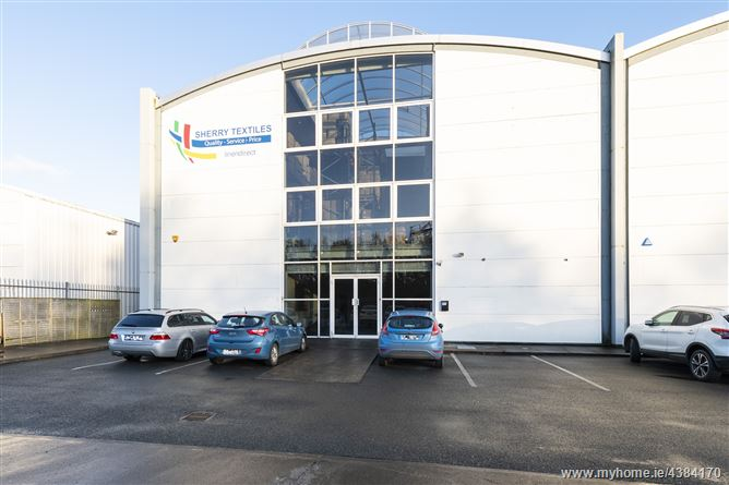 Main image for Unit BC3, M1 Business Park, Balbriggan, County Dublin