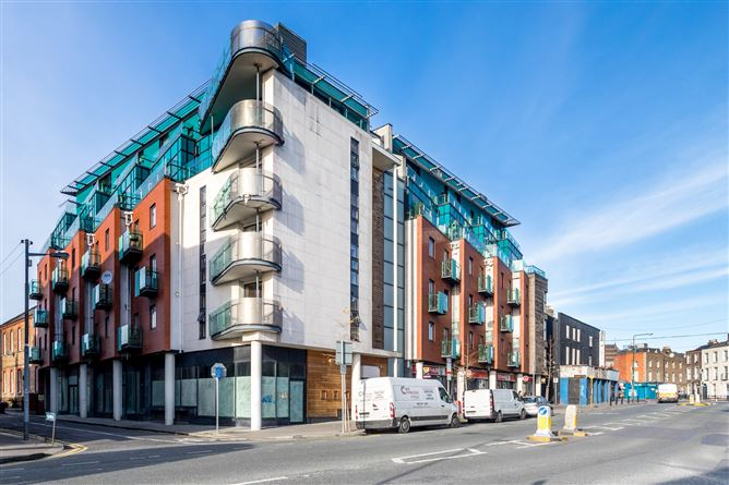 Main image for Apt 32 Wellington Court, North City Centre, Dublin 7
