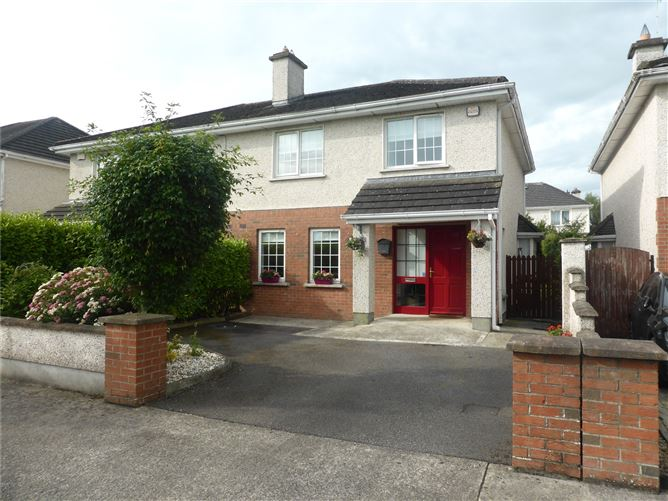 9 The Hawthorns, Kinnegad, Co. Westmeath, N91HP60