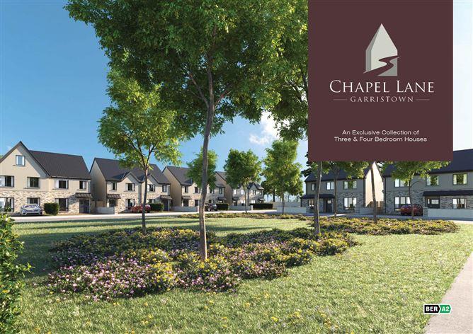 Main image for Chapel Lane, Garristown, County Dublin