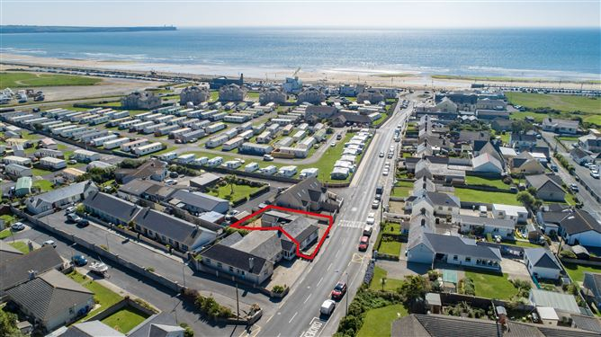 Main image for Eastwood, 13 Riverstown, Tramore, Waterford