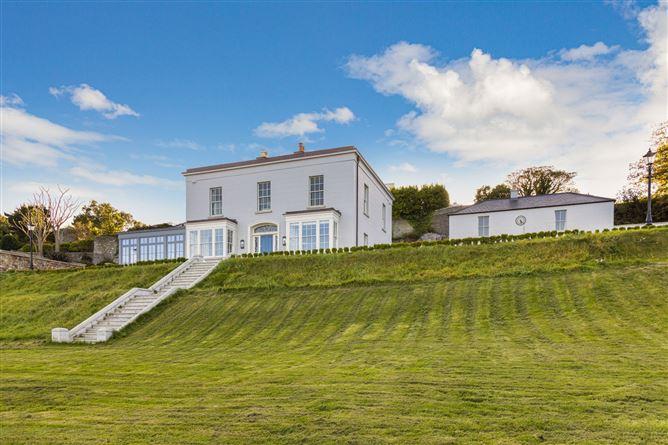 Main image for Nerano House,Nerano Road,Dalkey,Co.Dublin,A96 TH52