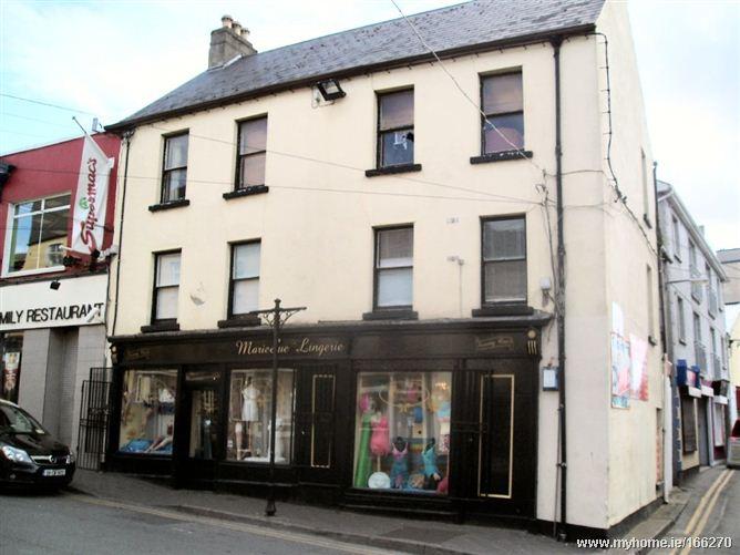 1 Burrin Street, Carlow