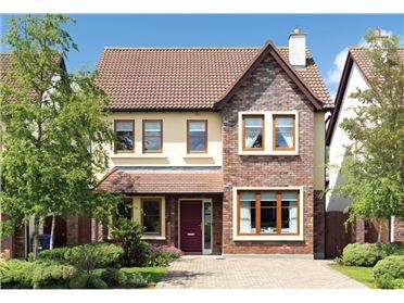 5 Bed Detached House, Steeplechase, Ratoath, Meath
