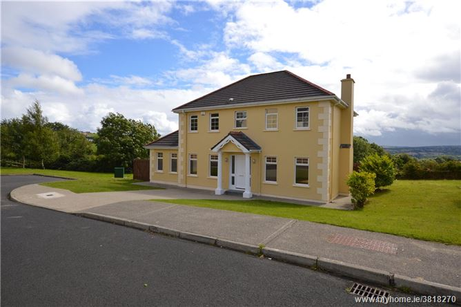 34 Brookfield Heights, Letterkenny, Co Donegal, F92 X2D5