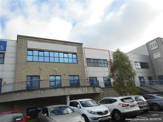 Photo of Unit H6  Centrepoint Business Park, Clondalkin, Dublin 22, D12 H2P3