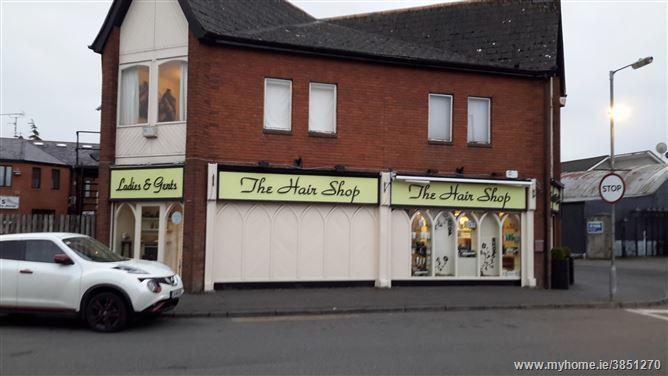 The Hair Shop, Village Centre, Dunshaughlin, Meath