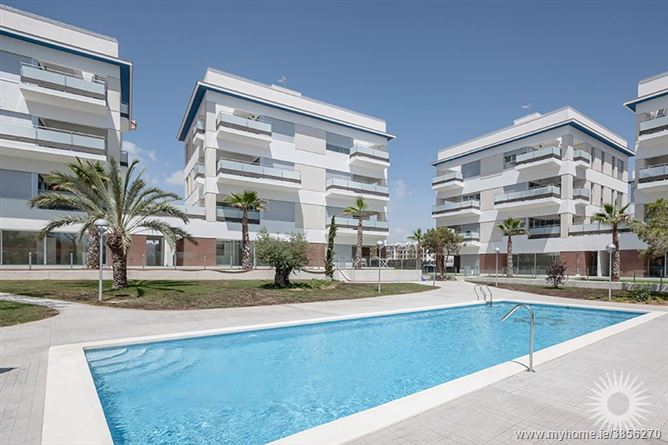 Main image for Los Dolses, Costa Blanca South, Spain