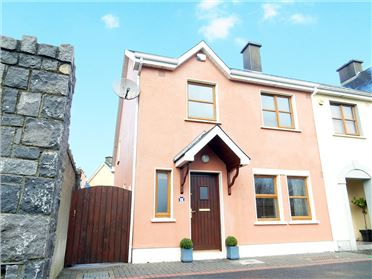 Photo of 15 Brodagh View, Crusheen, Clare