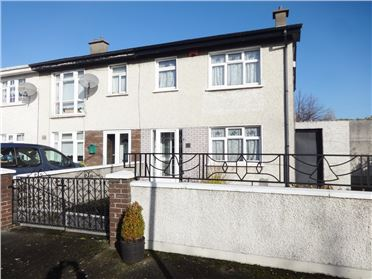 Photo of 24 Gortmore Avenue, Finglas,   Dublin 11