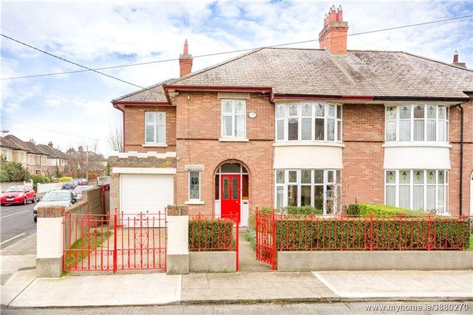 8 Butterfield Drive, Rathfarnham, Dublin 14