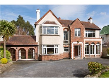 Main image of Villa Tyone, Bray Road, Foxrock,   Dublin 18