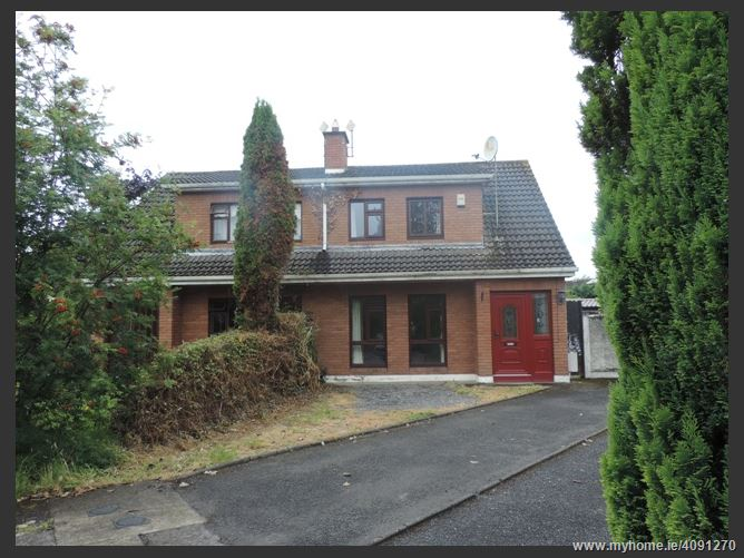 8 Beaufield close, Maynooth, Kildare