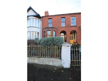 Photo of 44 St. Laurence's Road, Chapelizod,   Dublin 20