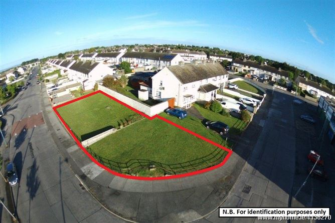 Photo of Site 1 and 2 Edenmore Park (Folios DN172334F and DN173341F), Raheny, Dublin 5, Co. Dublin
