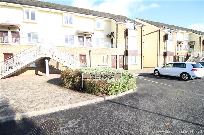 5 Drumharlow, Shannon Court, Carrick-on-Shannon, Leitrim