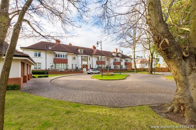 6 Grove House, Grove Wood, Hainault Road, Foxrock, Dublin 18
