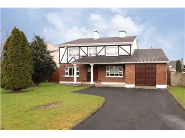 Photo of 4 Oakton Road, Westbury, Corbally, Limerick