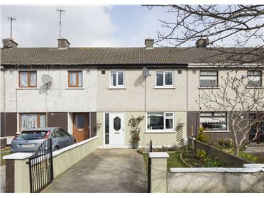 Photo of 35 St Cronan's Grove, Swords, Dublin