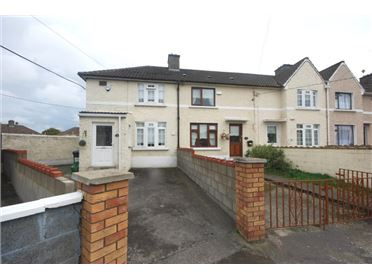 Photo of 126 Ballyfermot Crescent, Ballyfermot, Dublin 10