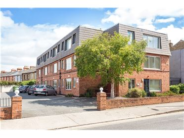 Photo of 21 Belgrave Court, Mountpleasnt Avenue, Ranelagh, Dublin 6